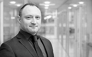 Dan Gianfreda - Director of Sales (UK) - Account Management (Europe)