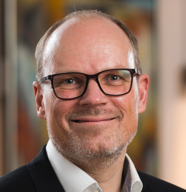 Henrik Leerberg - Chief Marketing Officer